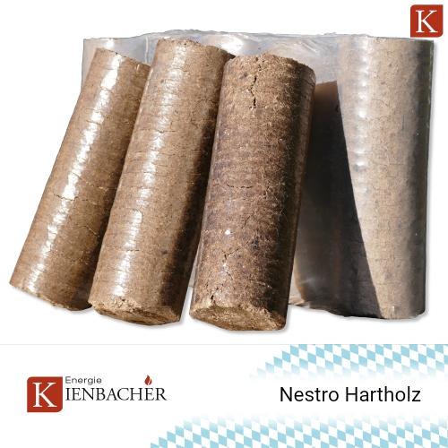 Nestro Hartholzbriketts